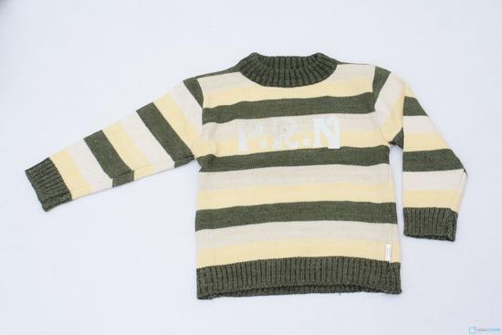 Áo len cổ tròn cho bé - Ấm áp và xinh xắn - Chỉ với 65.000đ - 14