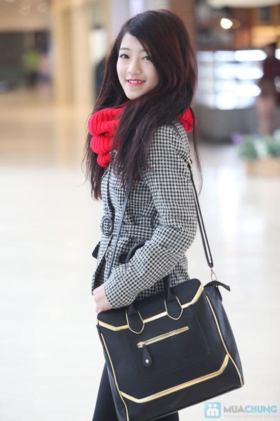 Khăn thời trang Nam - 2