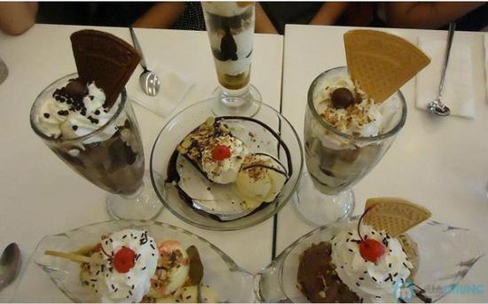 Phiếu thưởng thức trà sữa, thức uống có trong menu tại quán Trà sữa Pump - Chỉ 30.000đ được phiếu trị giá 65.000đ - 14