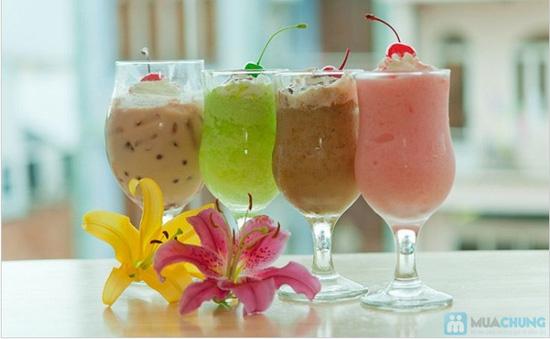 Phiếu thưởng thức trà sữa, thức uống có trong menu tại quán Trà sữa Pump - Chỉ 30.000đ được phiếu trị giá 65.000đ - 15