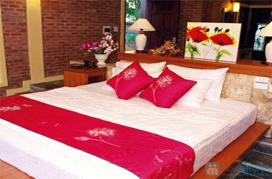 Đệm bông ép HANFUL cho mùa đông ấm áp - Hàng Việt Nam chất lượng cao - chỉ 2.160.000đ - 1