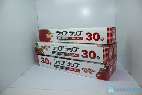 Combo 5 màng bọc thực phẩm - Chỉ 50.000đ/01 combo - 10