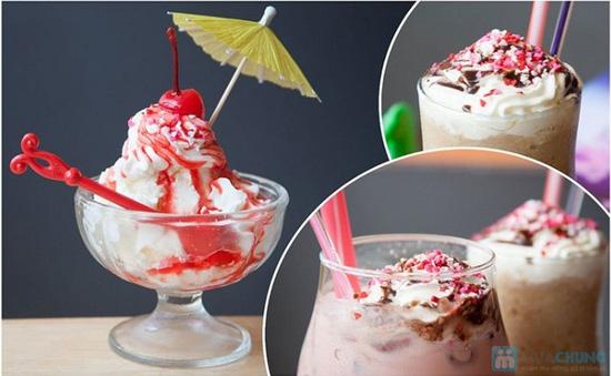 Phiếu thưởng thức trà sữa, thức uống có trong menu tại quán Trà sữa Pump - Chỉ 30.000đ được phiếu trị giá 65.000đ - 8