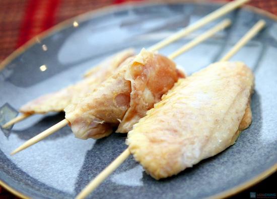 Buffet Nhật nhà hàng KOTO - 11