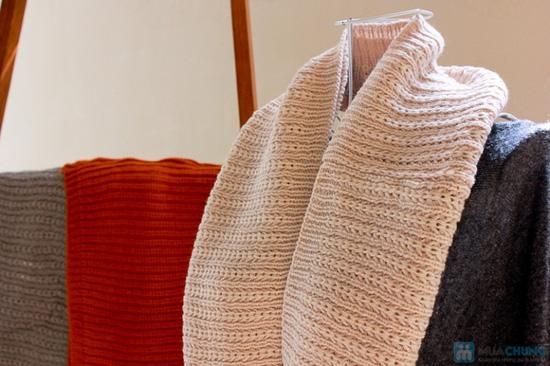 Khăn len ống thời trang - Chỉ với 98.000đ - 5