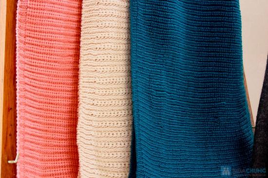 Khăn len ống thời trang - Chỉ với 98.000đ - 7