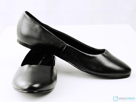 Giày nữ thời trang cá tính - 3