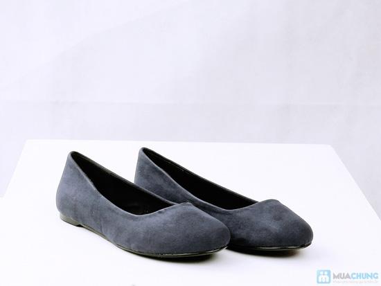 Giày nữ thời trang cá tính - 4