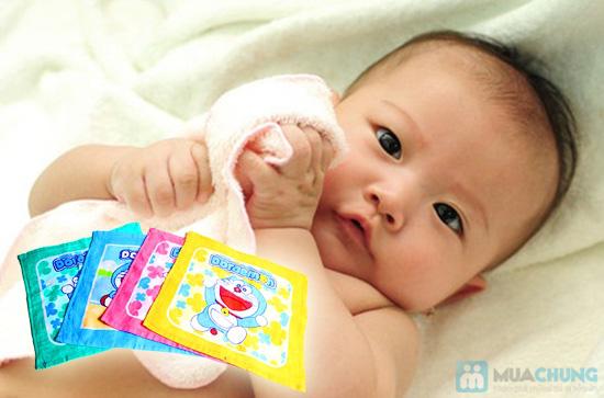 Khăn mặt cotton mềm mịn - Vệ sinh hàng ngày cùng bạn - Chỉ 65.000đ/04chiếc - 6