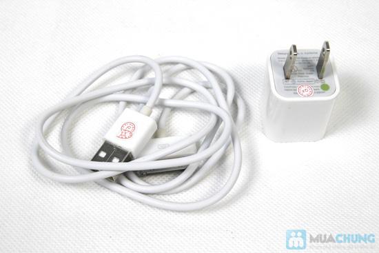 Bộ dụng cụ 5 món tiện ích dành cho iPhone - Chỉ 88.000đ/01 bộ - 4