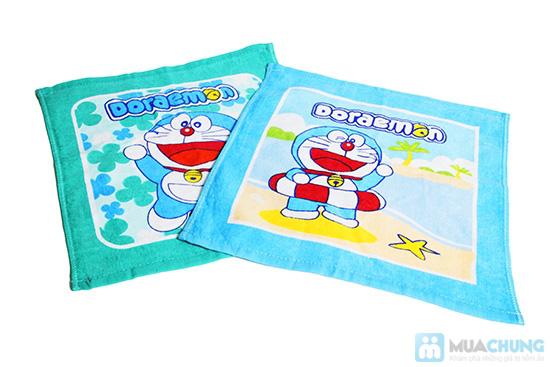 Khăn mặt cotton mềm mịn - Vệ sinh hàng ngày cùng bạn - Chỉ 65.000đ/04chiếc - 4