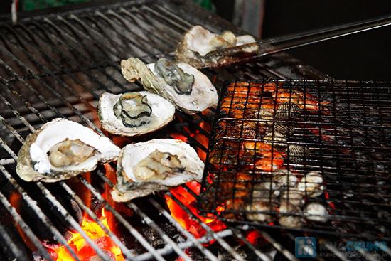 Ăn thoải mái với buffet tối lẩu và nướng tại NH Hương Đồng - Chỉ 128.000đ/ 01 người - 1