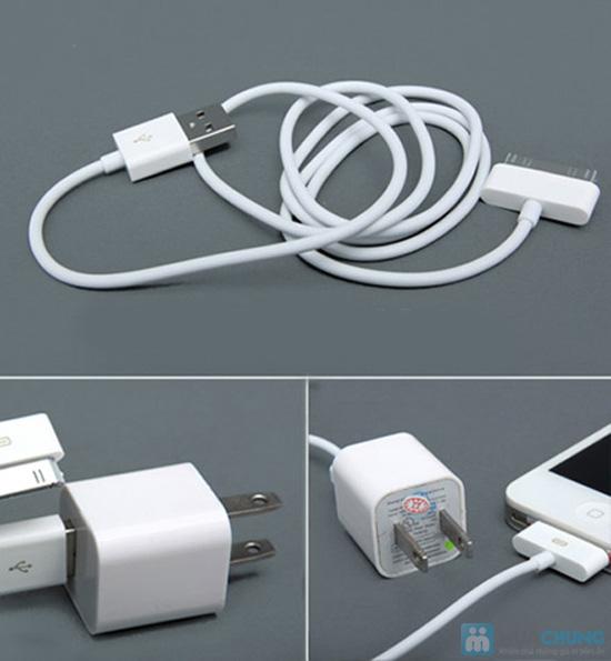 Bộ dụng cụ 5 món tiện ích dành cho iPhone - Chỉ 88.000đ/01 bộ - 9