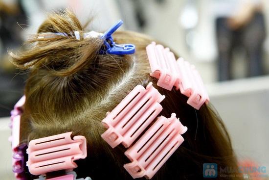 Voucher làm tóc tại Salon Linh Blue - Chỉ với 280.000đ - 1