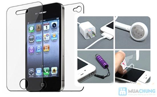 Bộ dụng cụ 5 món tiện ích dành cho iPhone - Chỉ 88.000đ/01 bộ - 10