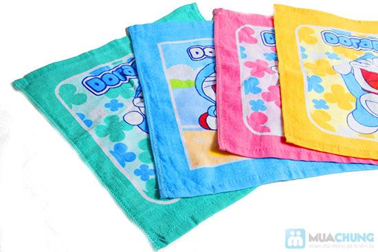 Khăn mặt cotton mềm mịn - Vệ sinh hàng ngày cùng bạn - Chỉ 65.000đ/04chiếc - 3
