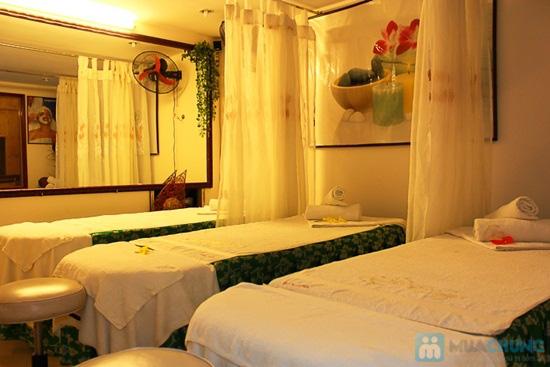 Chọn 1 trong 3 dịch vụ chăm sóc da mặt, massage body, tẩy tế bào chết toàn thân tại KAY Spa - Chỉ với 85.000đ - 4