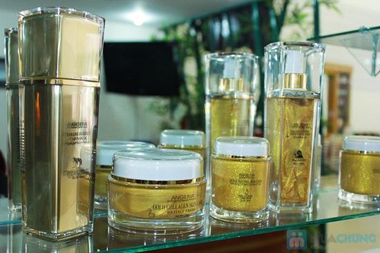 Chọn 1 trong 3 dịch vụ chăm sóc da mặt, massage body, tẩy tế bào chết toàn thân tại KAY Spa - Chỉ với 85.000đ - 3