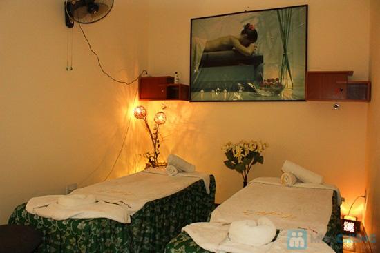 Chọn 1 trong 3 dịch vụ chăm sóc da mặt, massage body, tẩy tế bào chết toàn thân tại KAY Spa - Chỉ với 85.000đ - 9