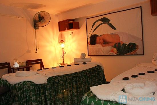 Chọn 1 trong 3 dịch vụ chăm sóc da mặt, massage body, tẩy tế bào chết toàn thân tại KAY Spa - Chỉ với 85.000đ - 7