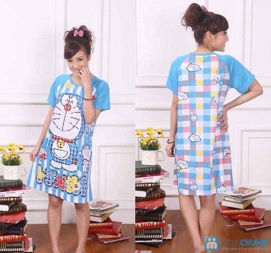 Đầm ngủ hoạt hình - Chỉ 65.000đ - 5