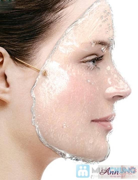 Làm trắng mặt tức thì với collagen tươi tại Ann Spa - Chỉ với 140.000đ/ 01 buổi - 1