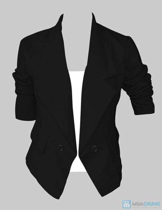 Áo khoác giả vest sang trọng cho nữ - Chỉ 140.000đ/01 chiếc - 11