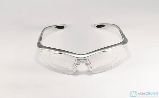 Mắt kính bảo hộ mắt - Thích hợp cho cả nam và nữ - Chỉ 139.000đ/ 01 chiếc - 5