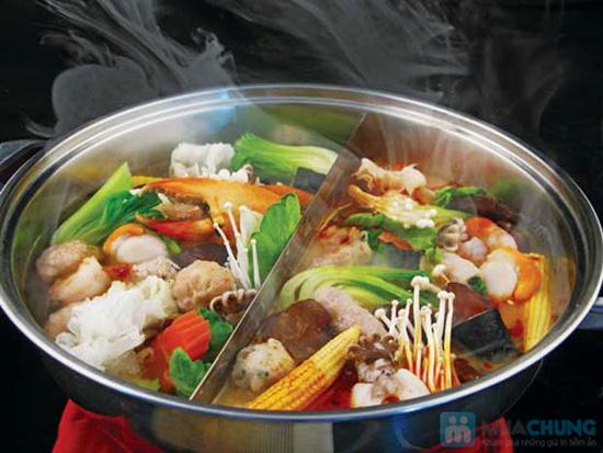 Buffet tại nhà hàng Hoàng Việt - 5