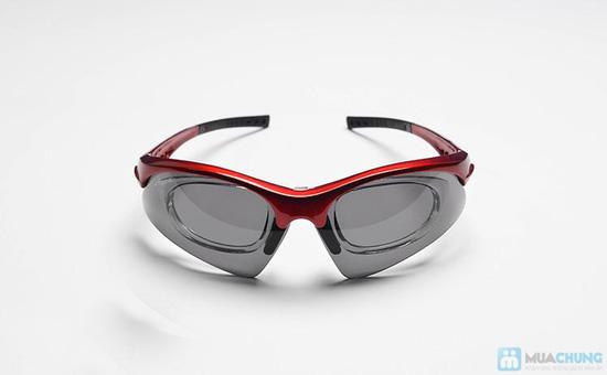 Mắt kính bảo hộ mắt - Thích hợp cho cả nam và nữ - Chỉ 139.000đ/ 01 chiếc - 4