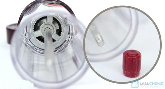 combo 3 dung cụ làm bếp ( hộp muối dưa + dao bào + xay tiêu) - Chỉ 135.000đ/ 1 hộp - 5