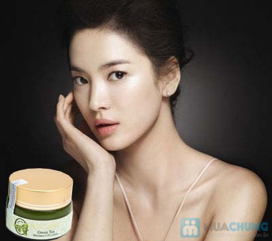 Kem dng m ngn nga np nhn For Skin - Ch vi 358.000 - 6