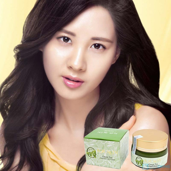 Kem dng m ngn nga np nhn For Skin - Ch vi 358.000 - 8