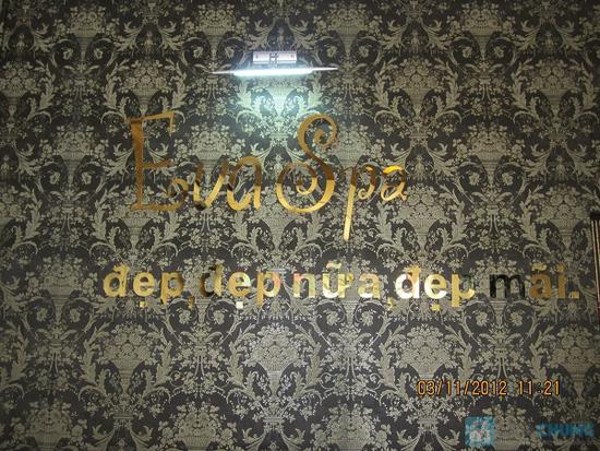 Thư giãn tinh thần với dich vụ massage body đá nóng hoặc massage body tinh dầu gừng tại Eva Spa - Chỉ 90.000đ - 15