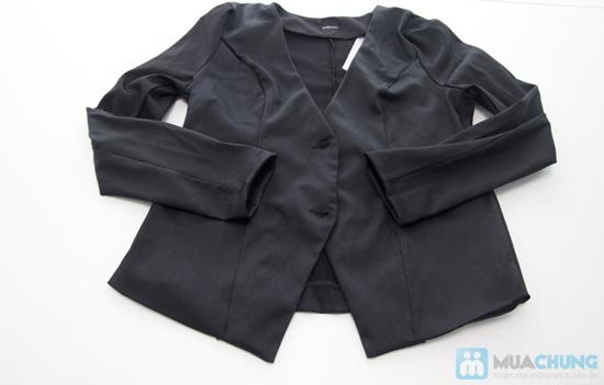 Áo vest nữ - Chỉ 125.000đ - 2