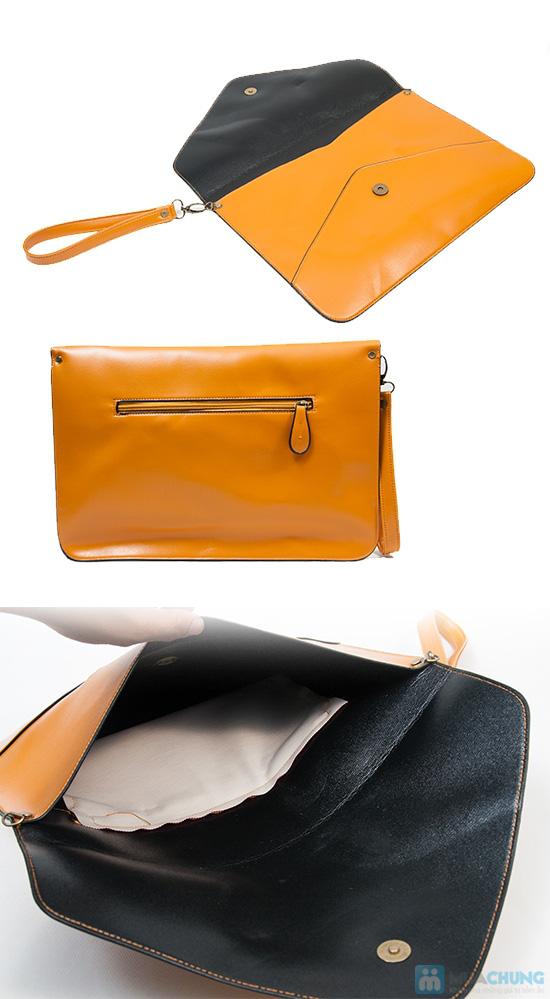 Túi đeo phong cách hình bao thư - Xu hướng hot nhất, cực thịnh - Chỉ 95.000đ/01 chiếc - 7