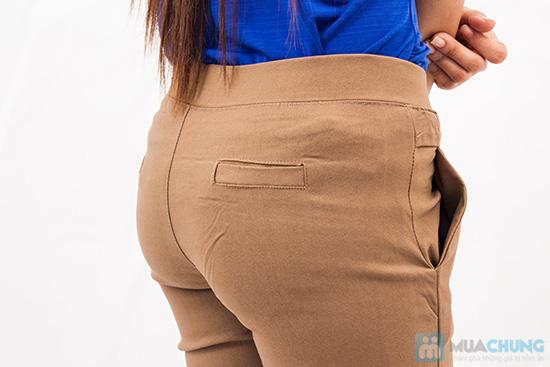 Quần skinny thun thời trang dành cho bạn gái - Chỉ 105.000đ/ 01 chiếc - 6
