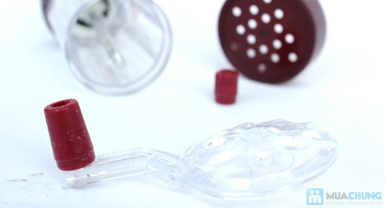 combo 3 dung cụ làm bếp ( hộp muối dưa + dao bào + xay tiêu) - Chỉ 135.000đ/ 1 hộp - 4