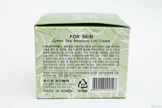 Kem dưỡng ẩm ngăn ngừa nếp nhăn For Skin - Chỉ với 358.000đ - 3