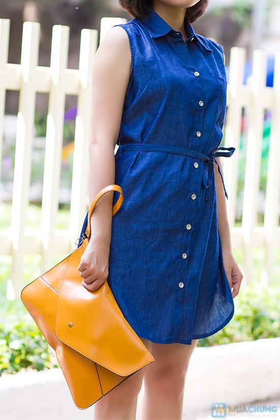 Túi đeo phong cách hình bao thư - Xu hướng hot nhất, cực thịnh - Chỉ 95.000đ/01 chiếc - 5