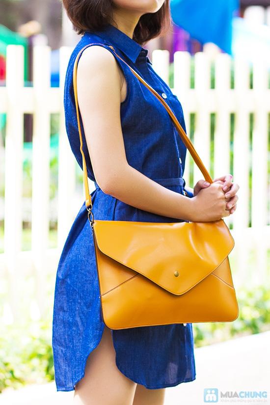 Túi đeo phong cách hình bao thư - Xu hướng hot nhất, cực thịnh - Chỉ 95.000đ/01 chiếc - 6