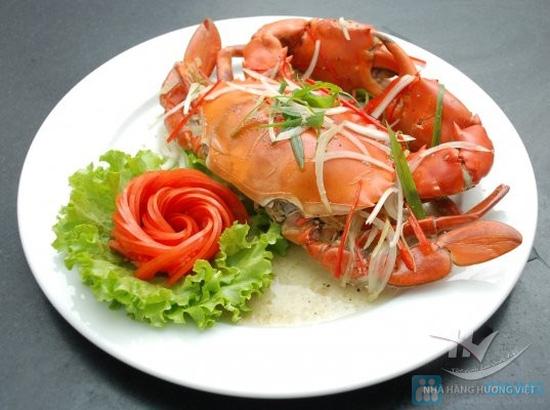 Buffet tại nhà hàng Hoàng Việt - 10