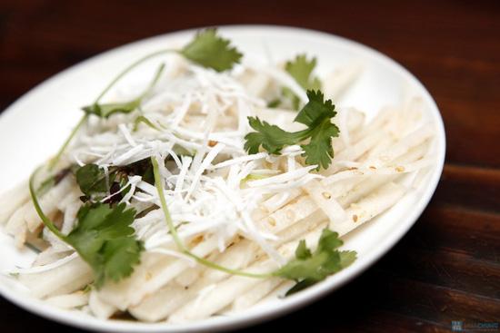 Món ăn đậm đà xứ Huế tại Nhà hàng Trăng Vĩ Dạ - 6