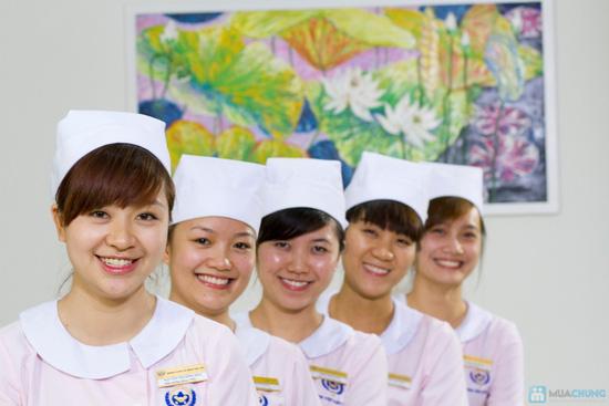 Voucher khám sức khỏe tại Phòng khám Đa khoa Bảo Sơn - Chỉ với 250.000đ được phiếu 500.000đ - 13