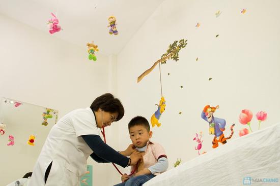 Voucher khám sức khỏe tại Phòng khám Đa khoa Bảo Sơn - Chỉ với 250.000đ được phiếu 500.000đ - 3