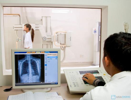 Voucher khám sức khỏe tại Phòng khám Đa khoa Bảo Sơn - Chỉ với 250.000đ được phiếu 500.000đ - 7