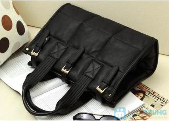 Túi xách kiểu dáng sành điệu dành cho bạn gái - Chỉ 160.000đ/01 chiếc/ 01 chiếc - 6