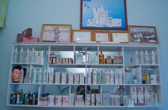 Chăm sóc da mặt dành cho nữ tại Spa Hà Thanh - Chỉ 100.000đ - 1