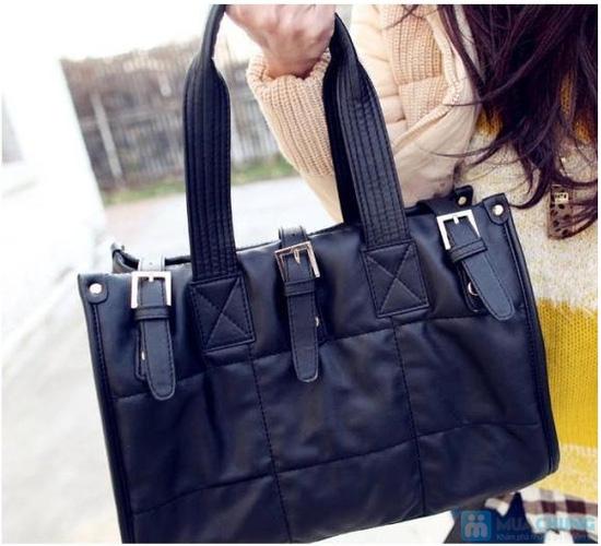 Túi xách kiểu dáng sành điệu dành cho bạn gái - Chỉ 160.000đ/01 chiếc/ 01 chiếc - 4