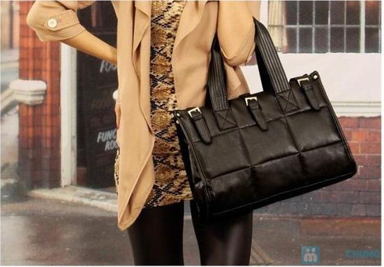Túi xách kiểu dáng sành điệu dành cho bạn gái - Chỉ 160.000đ/01 chiếc/ 01 chiếc - 2